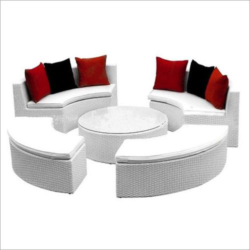 Rattan Garden Outdoor Sofa Set