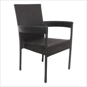 Outdoor Cane Chair