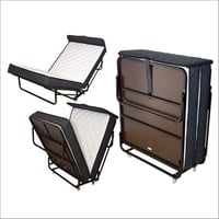 5 Star Folding Bed