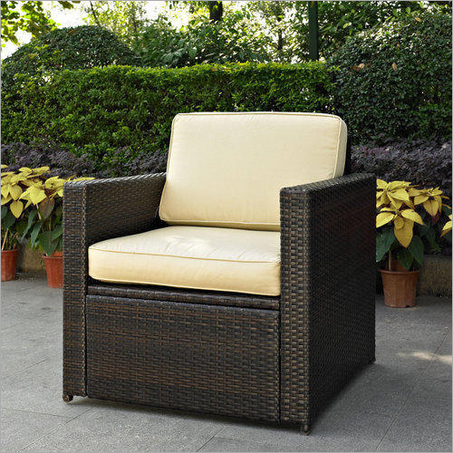 Wicker Furnitures