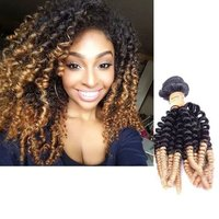 Spiral Curl Bundle