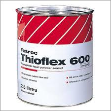 Thioflex 600 GG Polymer Sealent