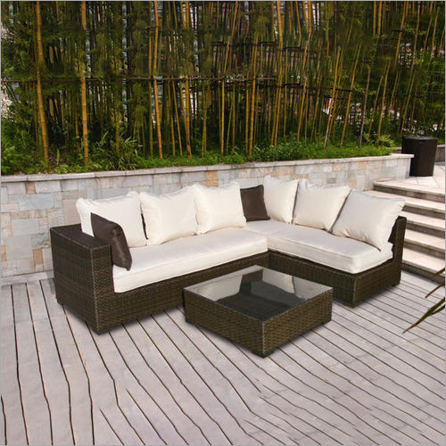 Cane Outdoor Furniture