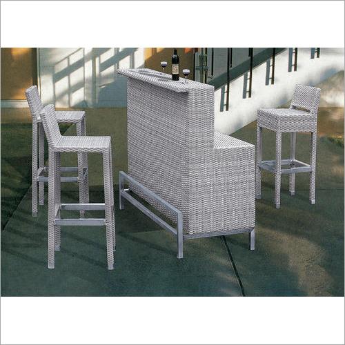 Garden Bar Furniture