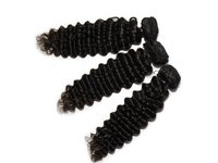 Virgin Remy Weft Hair Bundle