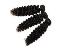 Virgin Remy Weft Hair Bundle