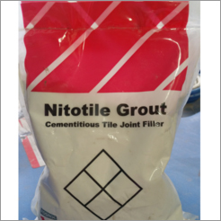 Nitotile Grout Tile Joint Filler