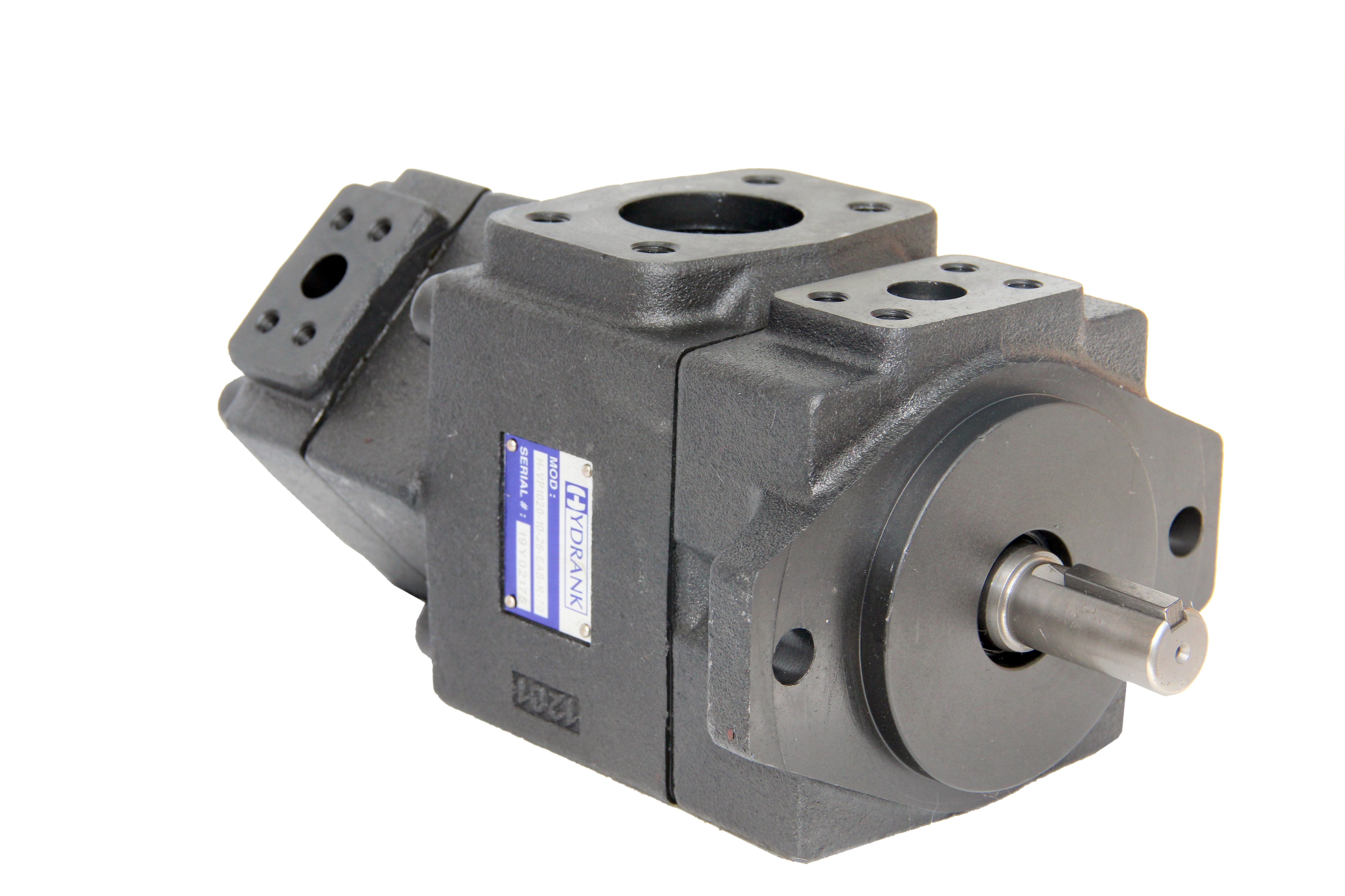 Vane Pumps H-VP1020