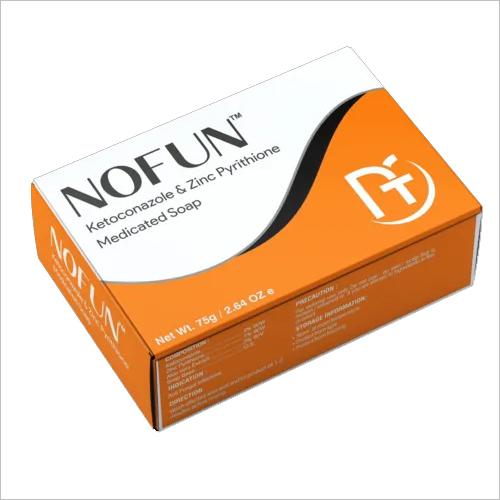 NOFUN Anti-Fungal Medicated Soap