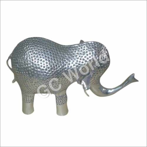 Aluminium Casted Animal