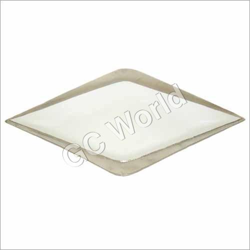 Oval Rhombus Dish