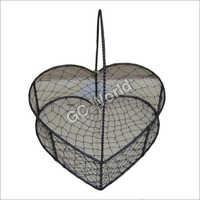 Aluminium Wire Basket