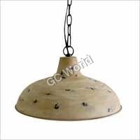 Iron Pendant Lamps