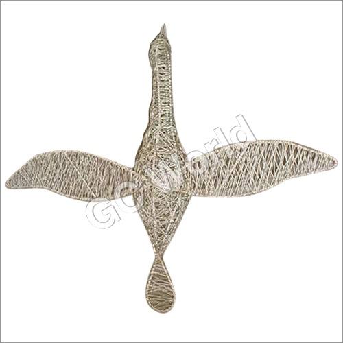 Iron Wire Bird