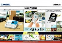 Casio KL-HD1 Label Printer