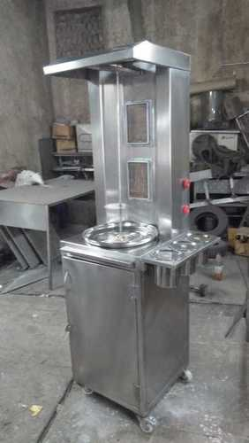 Shawarma Machine