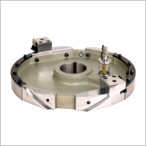 Industrial Cam Plate