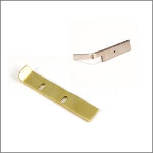 Feed Frame Scraper Blade
