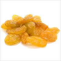 Dry Yellow Raisins