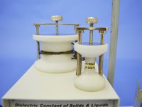 Dielectric Constant Of Solids And Liquids, DSL-01