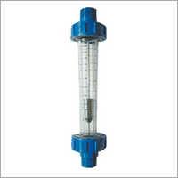 RO Flow Meter