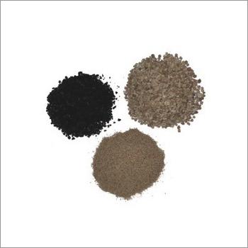 Sand Carbon Resin Anion