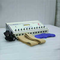 12 Channel Body Shaping System