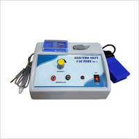100W Electro Surgical Skin Cautery