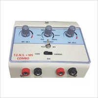 TENS MS Combination Unit