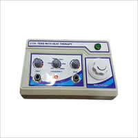 2 Channel TENS With Heat Therapy Unit