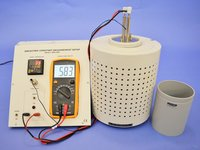 Dielectric Measurement Setup, DEC-600