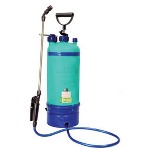 plastic sprayer 3, 5, 9 litter