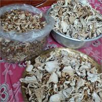 Dry White Mushroom