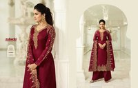 Fashionable Designer Salwar Suits