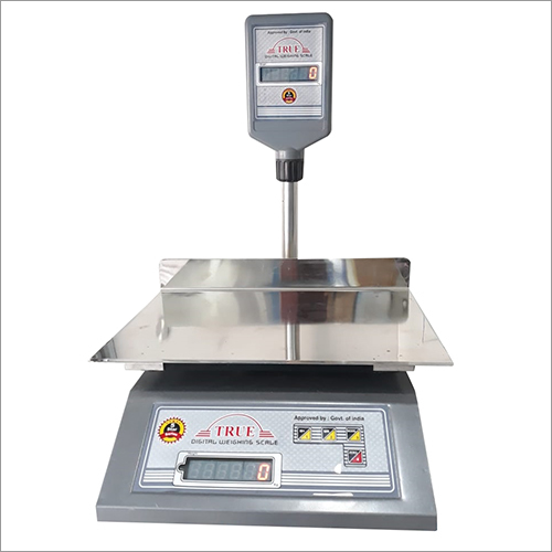 Weighing Scale Repair Service