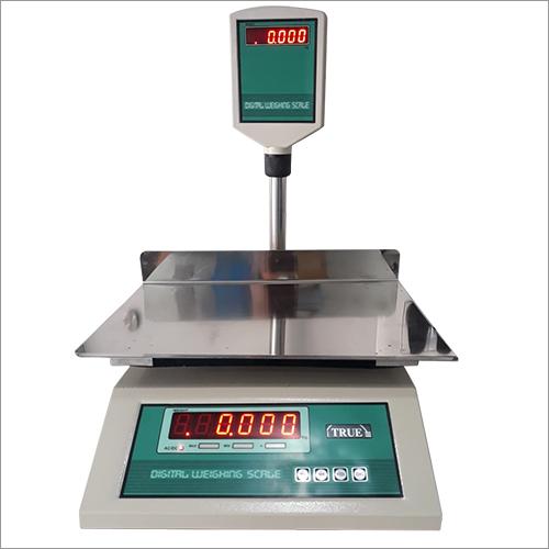 Jumbo Weighing Scale