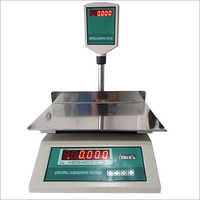 Jumbo Weighing Scale