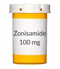 Zonisamide Tablet