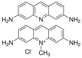 ACRIFLAVIN, NEUTRAL (For Molecular Biology)
