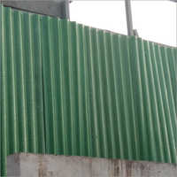 Industrial FRP Sheet