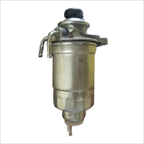 Forklift Fuel Pump