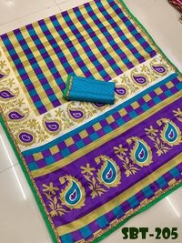 Soft Light Silk Sarees