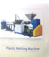 Plastic Melting Machine