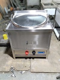 Electric Kadai Deep Fryer