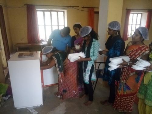 Training Photo of Rajasthan