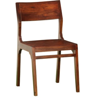 Roma Design Solid Wood Dining Chair