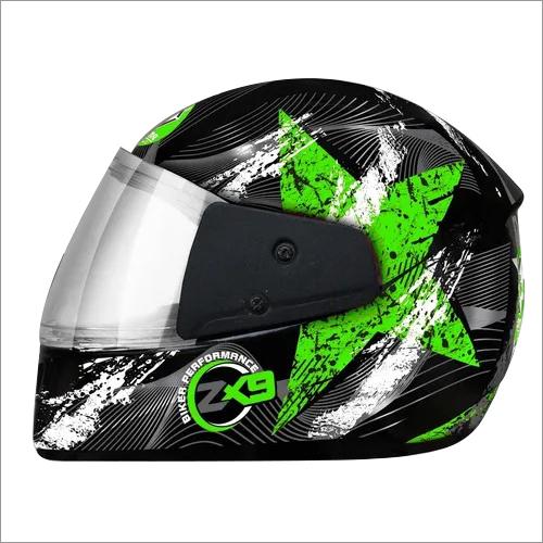 Designer Helmets Zx 9