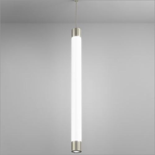 Cylinder Hanging Light