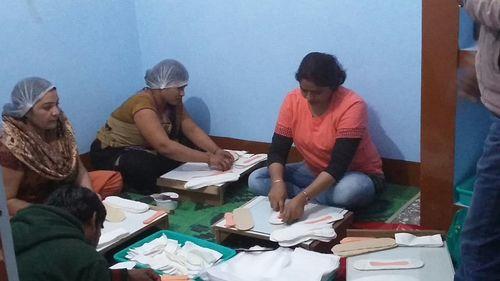 Training Photo of Noida U.P