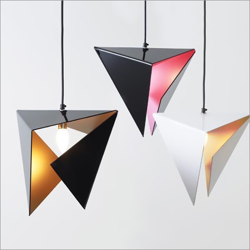 Decorative Pendant Light Suspension Kit